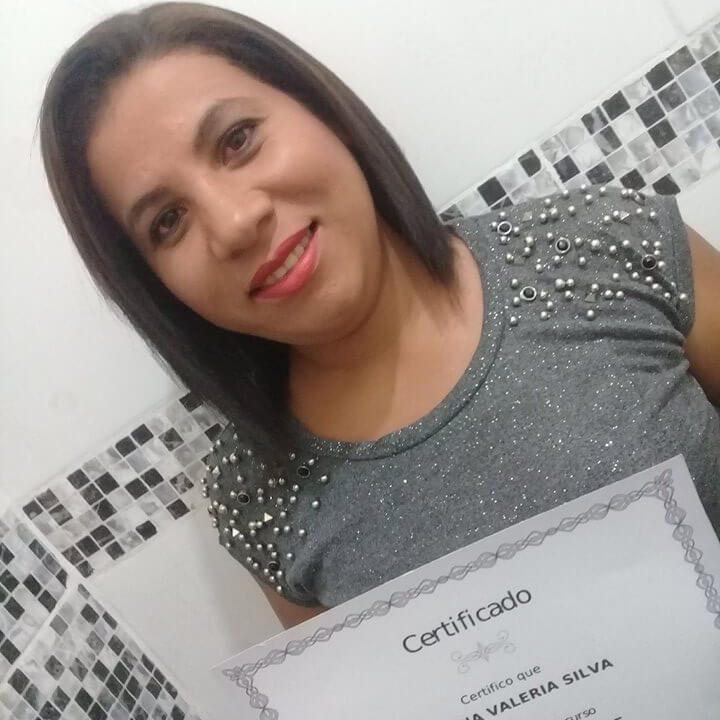 curso manicure certificado