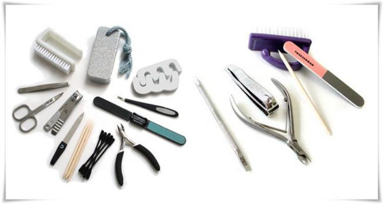 Conheça o material para manicure, obrigatório!