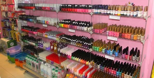 Produtos Salao Manicure