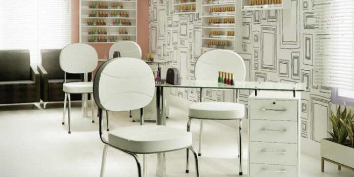 Modelos De Móveis Para Salão De Manicure E Pedicure