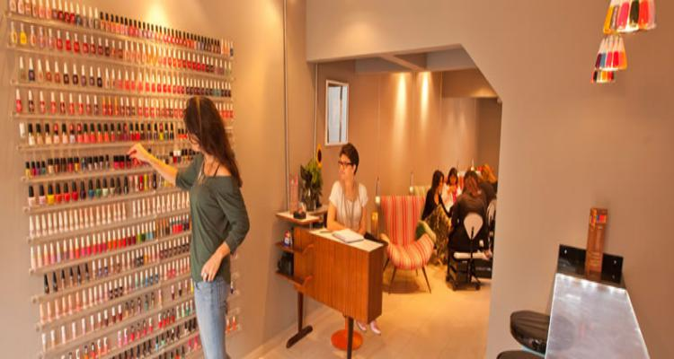 Saiba Como Montar Um Salão De Manicure