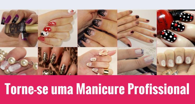 Melhor Curso De Manicure Online