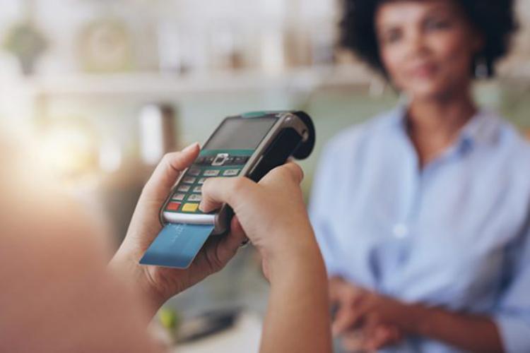 Maquininha De Cartão De Crédito Para Manicure