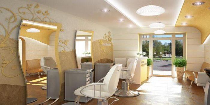 Ideias De Decoração Salão De Manicure E Pedicure
