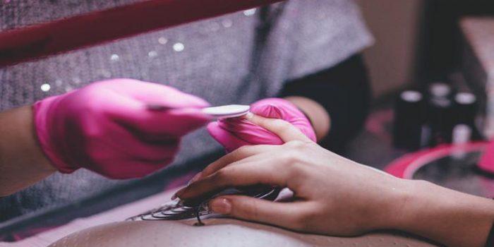 Lista De Materiais Para Manicure E Pedicure Profissional